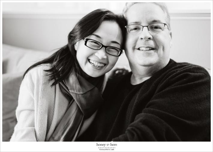 Alex & Tim Family, San Francisco Bay Area lifestyle portrait photo (2)