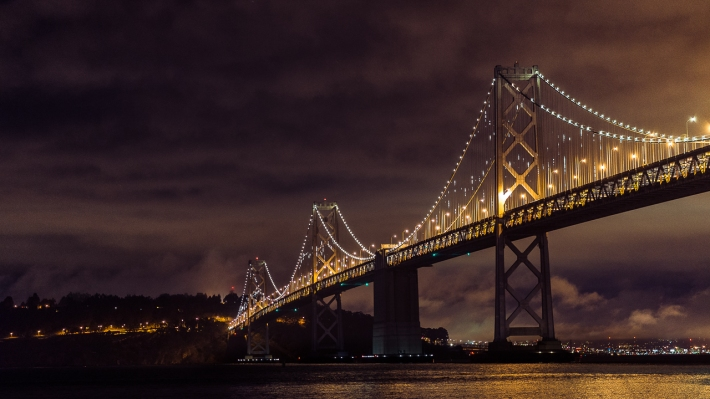 The Bay Lights photo (5)