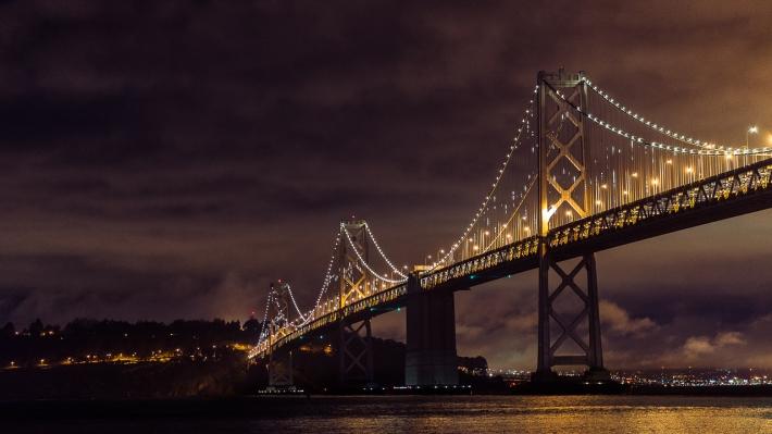 The Bay Lights photo (5)
